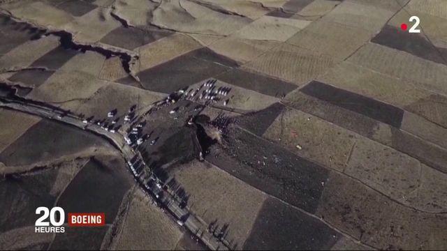 Boeing : peut-on parler de catastrophe industrielle ?
