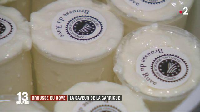 Brousse du Rove : le célèbre fromage provençal obtient son AOC