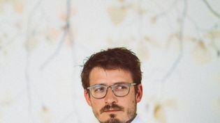 Le jeune chef Alexandre Baumard, nouvel étoilé à Bordeaux à L'Observatoire du Gabriel, et déjà étoilé à Saint-Émilion. (ALEXANDRE BAUMARD / LE GABRIEL)