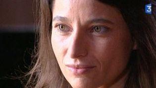 """""""Nos baisers sont des adieux"""" de Nina Bouraoui  (Culturebox)"""