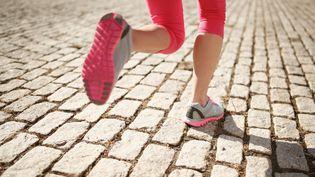 Le site CoJogg.fr propose de trouver des partenaires de jogging en ligne. (STANISLAW PYTEL / GETTY IMAGES)