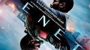 """C'est un évènement que les cinémas et cinéphiles attendent avec impatience : """"Tenet"""", la nouvelle superproduction de Christopher Nolan, sort dans les salles obscures. Un film qui suscite énormément d'intérêt. (France 2)"""