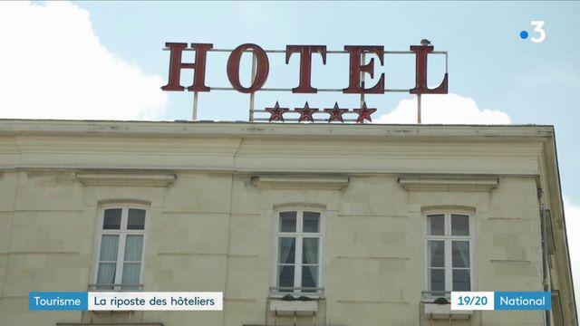 Commentaires sur internet : les hôteliers désormais formés pour riposter