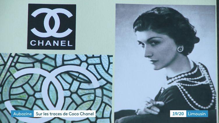 Coco Chanel et ses liens avec la Corrèze (France 3 Limousin)