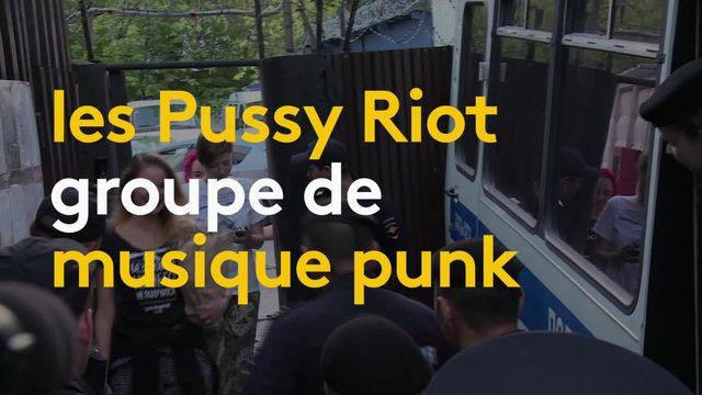 6media Pussy Riot