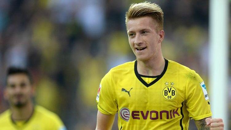Marco Reus (Borussia Dortmund)