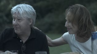 "Arno et Nathalie baye dans ""Préjudice""  (WrongMenNorthSPRL)"