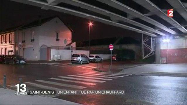 Saint-Denis : un chauffard prend la fuite après avoir percuté un enfant