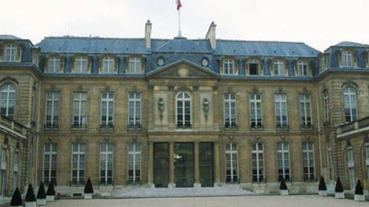 l'Elysée (© France)