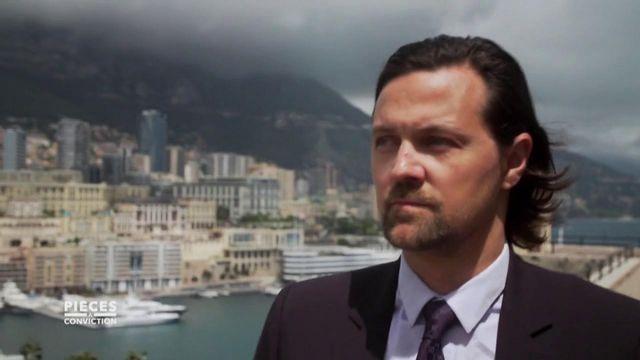 """Le juge qui a fait trembler Monaco témoigne dans """"Pièces à conviction"""""""
