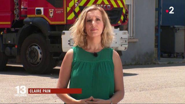 Hérault : un automobiliste percute un pompier et prend la fuite