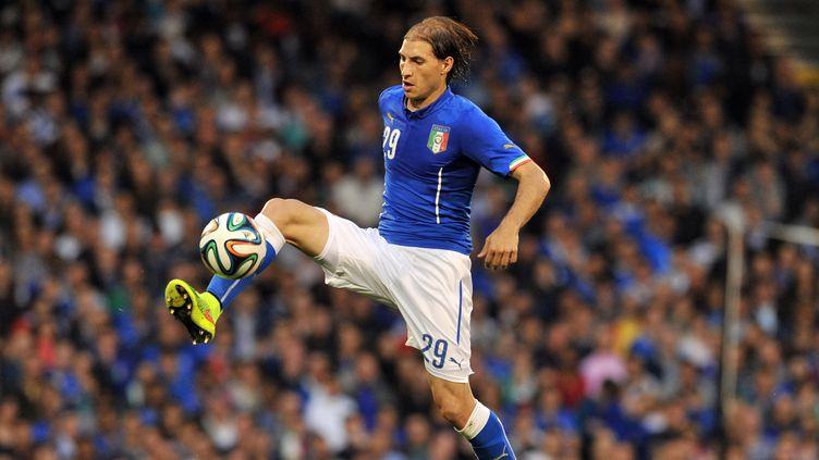 Le défenseur italien Gabriel Paletta  (GLYN KIRK / AFP)