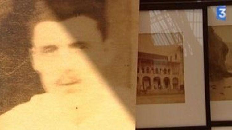 Découverte d'une photo inédite d'Arthur Rimbaud adulte  (Culturebox)
