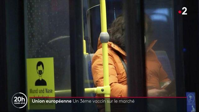 Vaccin d'AstraZeneca : le torchon brûle entre l'Union européenne et le Royaume-Uni
