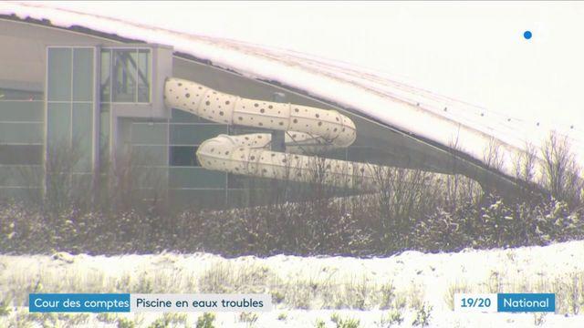 Cour des comptes : piscine en eaux troubles en Seine-et-Marne