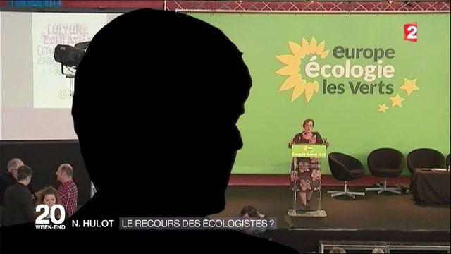 Europe-Ecologie-Les Verts peut-il sortir de la crise ?