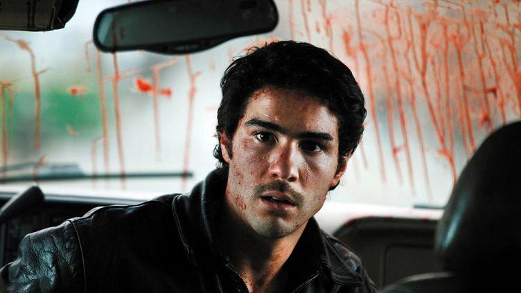 """Tahar Rahim dans """"Un prophète"""" (2009)  (Rex Features / Sipa)"""