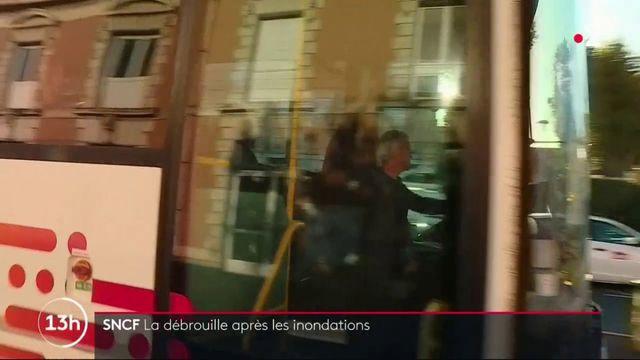SNCF : les usagers s'organisent pour se déplacer