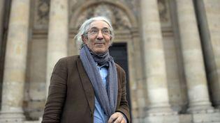 L'écrivain Boualem Sansal Grand prix du Roman de l'Académie française 2015  (ESTEBAN/SIPA)