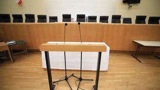 Une salle d'audience (illustration). (LP/OLIVIER LEJEUNE / MAXPPP)