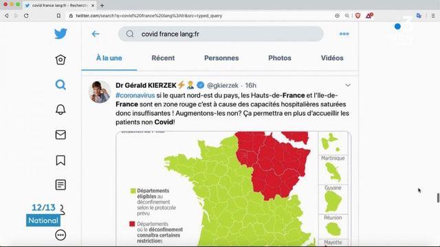 Coronavirus : la BNF archive l'épidémie