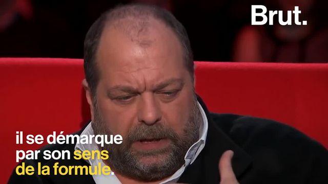 Brut : Portrait d'Eric Dupond-Moretti, l'avocat médiatique qui défend Abdelkader Merah