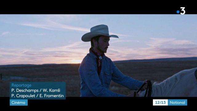 """Cinéma : """"The Rider"""", une chevauchée bouleversante"""