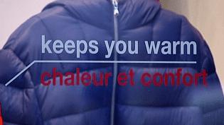 L'anglais envahit la publicité  (France 2/Culturebox)