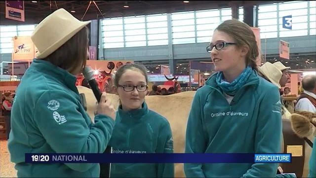 Agriculture : ces jeunes qui rêvent de se lancer malgré la crise