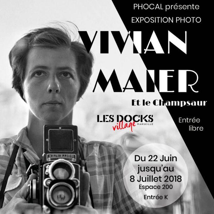 (Association Vivian Maier et le Champsaur)