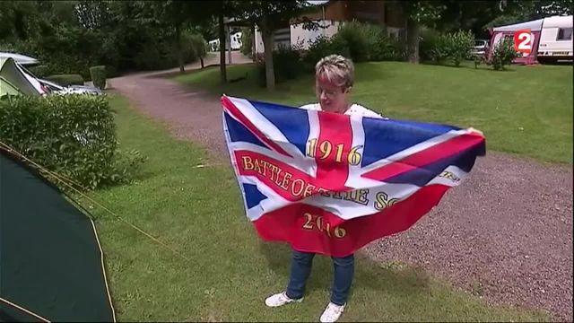 Bataille de la Somme : une commémoration essentielle pour les Britanniques