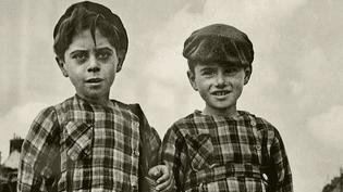 A l'été 44, John G.Morris a capturé l'âme de la libération à travers les portraits des habitants de Normandie et de Bretagne.  (John G. Morris)