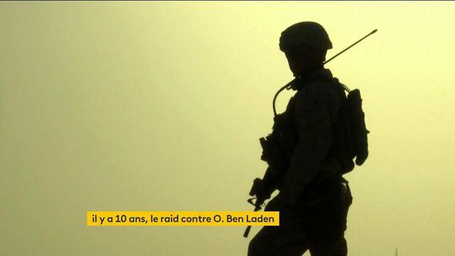 Il y a dix ans, les États-Unis donnait l'assaut contre Oussama Ben Laden