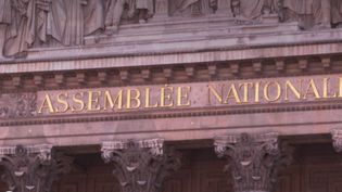 Assemblée nationale  (FRANCEINFO)