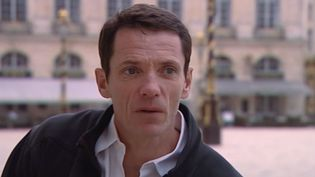 Capture d'écran d'un reportage de France 3 sur Raphaël Maillant. (FRANCE 3 / FRANCETV INFO)