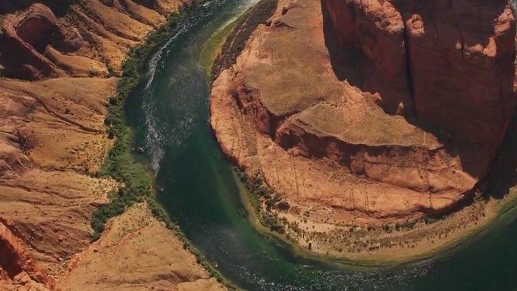 États-Unis : le Colorado frappé par une sécheresse historique (France 2)