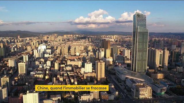 Chine : détruire pour mieux reconstruire