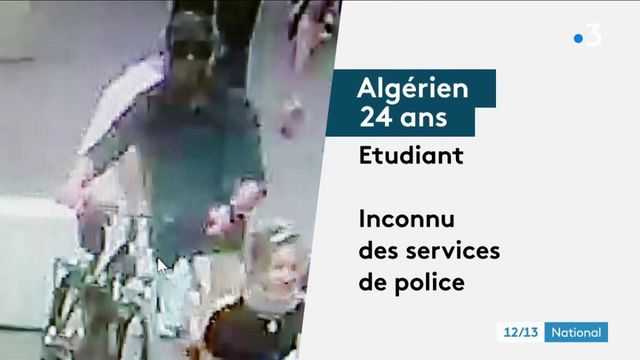 Colis piégé à Lyon : le principal suspect et un de ses proches interpellés