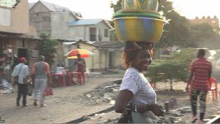 Les espoirs en RDC (France 24)