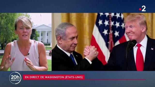 Israël : un accord historique avec les Emirats arabes unis