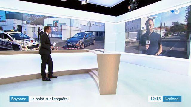 Attaque à la mosquée de Bayonne : le point sur l'enquête