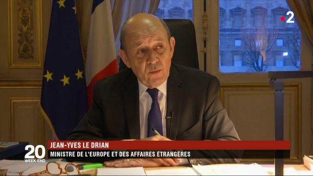 Burkina Faso : l'ambassade de France visée par une attaque terroriste