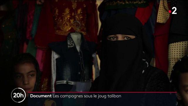 Afghanistan : les talibans de retour dans les campagnes