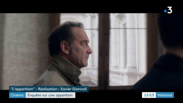 Cinéma : Vincent Lindon enquête sur une apparition