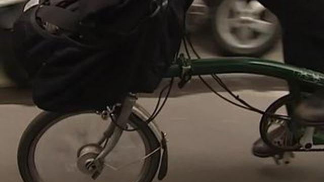 Les vélos ont le vent en poupe
