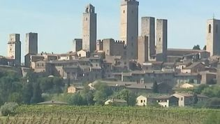 toscane (FRANCE 2)