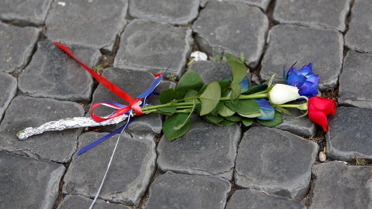 Le processus d'indemnisation des victimes de Nice risque d'être long, à l'image de ce qui s'était passé pour celles du 13 novembre. (RICARDO DE LUCA / ANADOLU AGENCY)