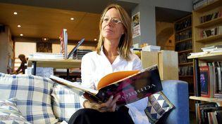 Françoise Nyssen. (MAXPPP)