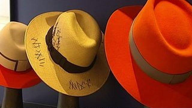 Le chapeau, accessoire de mode indispensable