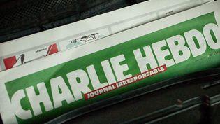 Charlie Hebdo 2 millions d'exemplaires supplémentaires réimprimés pour répondre à la demande  (Fred LANCELOT/SIPA)